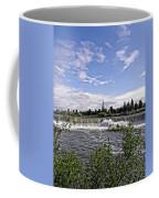 Idaho Falls Temple Coffee Mug