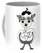 I'm Your Fan Coffee Mug