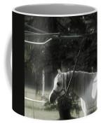 In The Captivity Coffee Mug