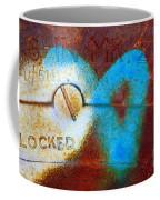 Industrial Detail Coffee Mug