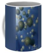 Influenza A Virus Coffee Mug