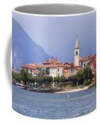 Isola Dei Pescatori Coffee Mug