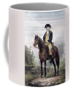 Israel Putnam (1718-1790) Coffee Mug