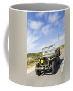 Jeep Willys Coffee Mug