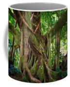 Kipahulu Banyan Tree Coffee Mug