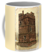 Kirby Muxloe Castle  Coffee Mug