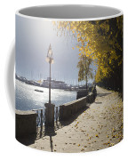 Lakefront Coffee Mug