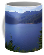 Lakes 1 Coffee Mug