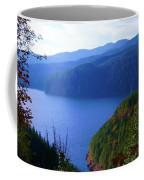Lakes 6 Coffee Mug