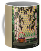 Lambrusco And Lavender Coffee Mug