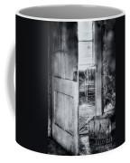 Left Coffee Mug