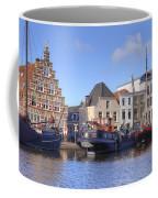 Leiden Coffee Mug