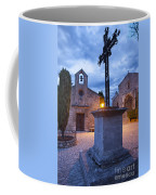 Les Baux Iron Cross Coffee Mug