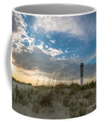Sc Lighthouse View Coffee Mug