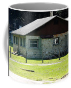 Limestone House Coffee Mug