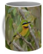 Little Bee-eater Coffee Mug