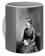 Lucy Hayes (1831-1889) Coffee Mug