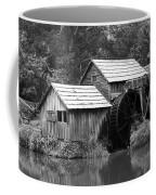 Mabry Mill - Blue Ridge Mountains Coffee Mug