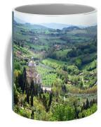 Madonna Di San Biagio Coffee Mug