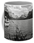 Maligne Lake Coffee Mug
