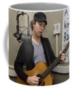 Matt Wertz Coffee Mug