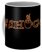 Meshuggah Cafe' Coffee Mug