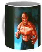 Mike Tyson Coffee Mug