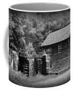 Mingus Mill Coffee Mug