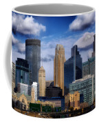 Minneapolis Skyline Coffee Mug
