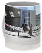 Mitsubishi A6m3-22 Reisen Zero Coffee Mug