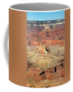 Mohave Point Grand Canyon National Park Coffee Mug