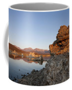 Mono Lake California Coffee Mug by Jason O Watson