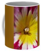 Morning Glory Named Red Ensign Coffee Mug