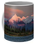 Mount Denali, Previously Known Coffee Mug