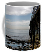 New Photographic Art Print For Sale Paradise Cove Coffee Mug