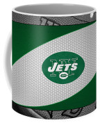 New York Jets Coffee Mug