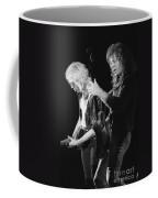 Night Ranger Coffee Mug