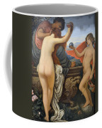 Nude Art Coffee Mug