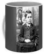 Orville Wright (1871-1948) Coffee Mug