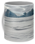 Pack Ice, Antarctica Coffee Mug