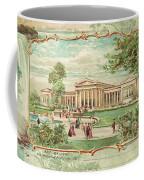 Pan-american Exposition Coffee Mug