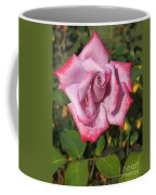 Paradise Rose Coffee Mug