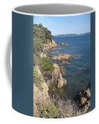 Peninsula Gien Coffee Mug