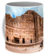 Petra Coffee Mug