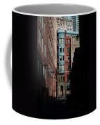 Pioneer Square Alleyway Coffee Mug