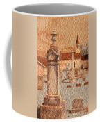 3 Points Coffee Mug
