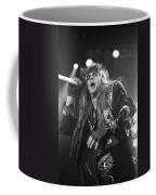 Poison - Brett Michaels Coffee Mug