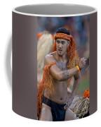 Polynesian Dancers Coffee Mug