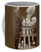 Pontiac Illinois - Courthouse Coffee Mug