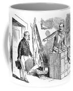 Prince Otto Von Bismarck (1815-1898) Coffee Mug
